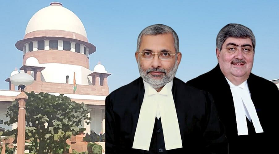 SC issues notice in petition highlighting conflict between CPC and Arbitration Act