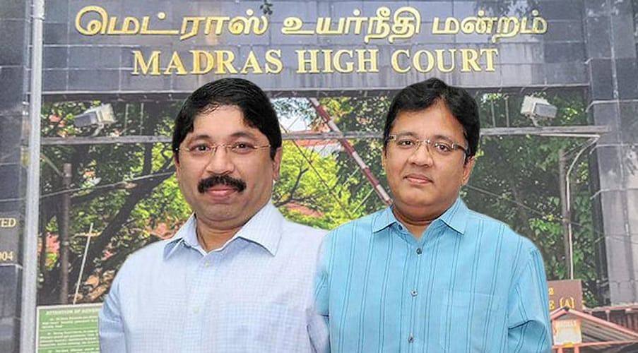 Why Madras HC rejected pleas to quash charges against Maran Bros in the Telephone Exchange Case