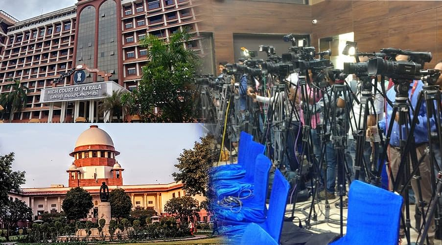 Kerala lawyers v. Journalists: Kerala HC to decide matter as SC disposes of petition
