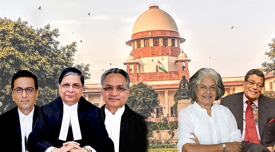 """Need of the hour"": AG to submit guidelines for live streaming of Supreme Court proceedings"