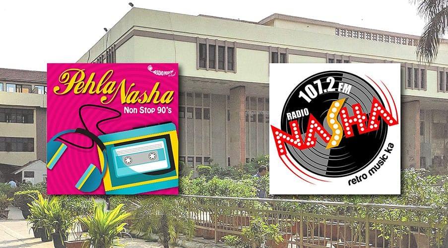 Delhi HC say no Nasha for Fever FM over trademark dispute with Radio Mirchi