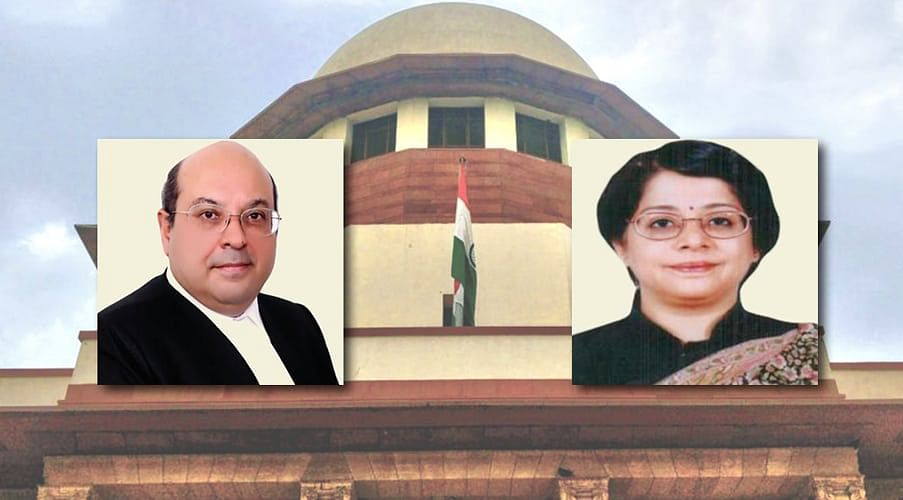 Clarificatory amendment to S. 14 IBC retrospective, Moratorium does not extend to Personal Guarantees: SC