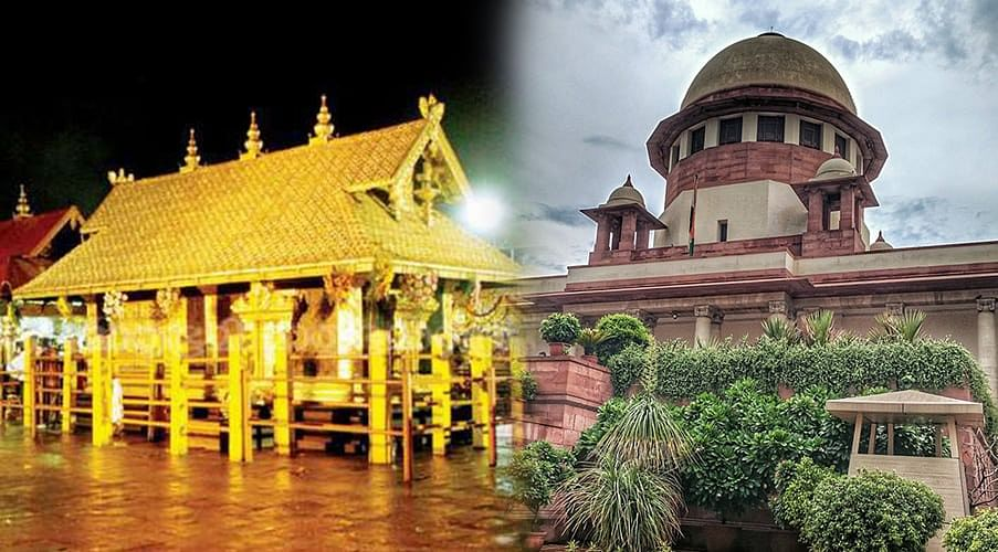Entry of Women into Sabarimala Temple: Hearing begins in Supreme Court