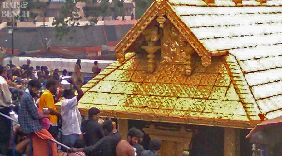 Entry of Women into Sabarimala: Live Updates from the Supreme Court [Day 7]
