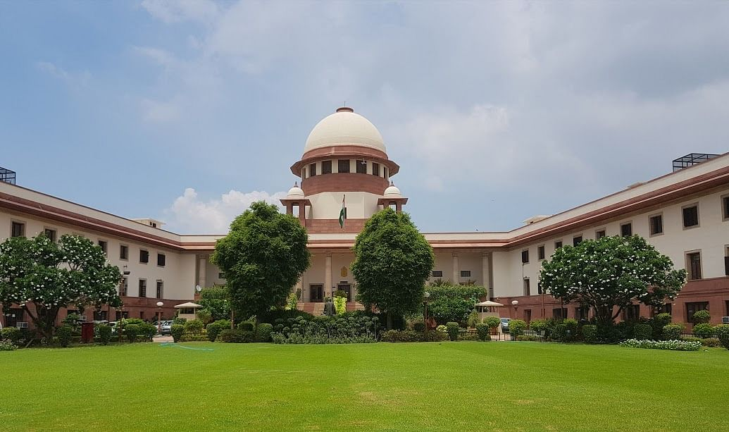 What the Supreme Court ruled on detention under National Security Act [Read Judgment]