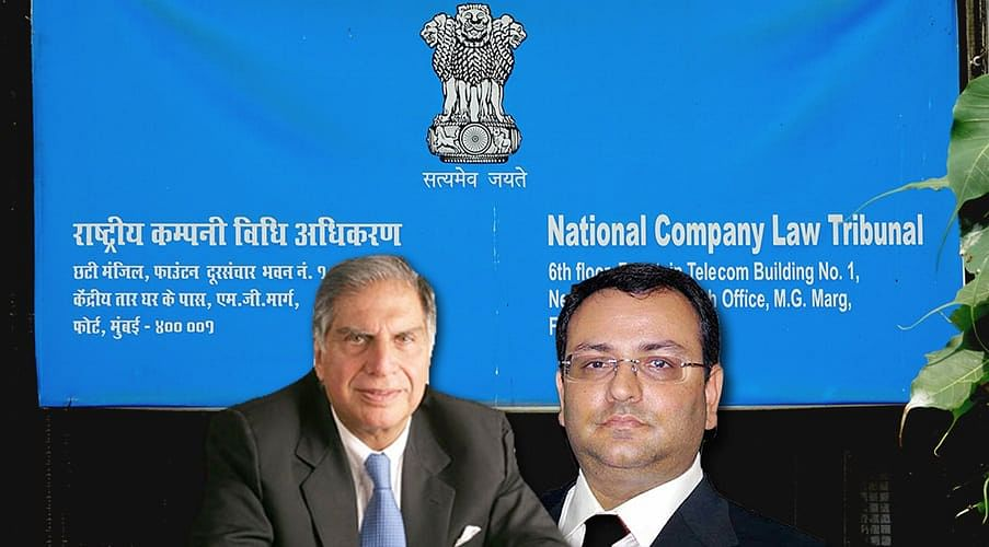 Cyrus Mistry moves NCLAT in appeal against his ouster from Tata Sons