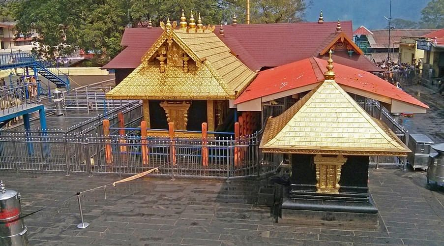 Sabarimala case in Supreme Court: Ayyappa on the Constitutional Anvil