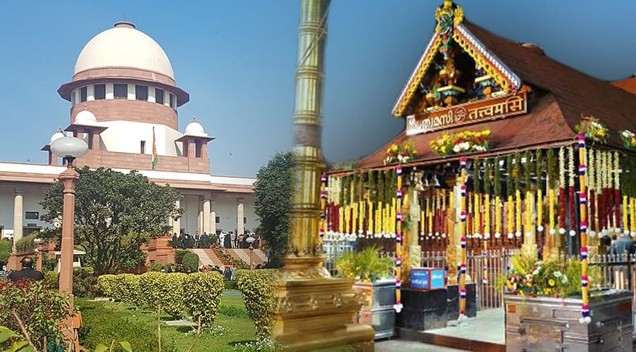 Sabarimala: Right of a Woman to Pray equal to that of man, remarks DY Chandrachud J. [Day 2]