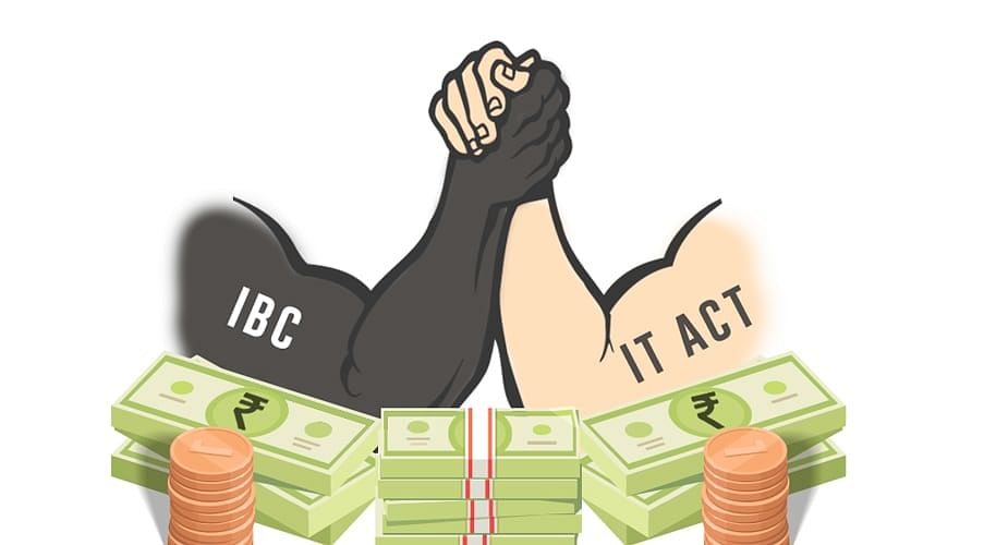IT department not a secured creditor once liquidation under IBC begins: Hyderabad HC