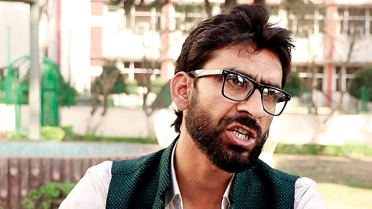 """Kathua: Talib Hussain subject to """"third degree torture"""" by police, SC moved"""