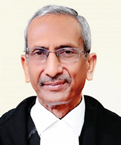 Justice AK Goel was the Supreme Court between 2014-18. He is currently the chairperson of the National Green Tribunal