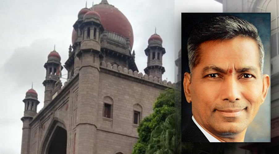 Telangana HC takes strong exception to scurrilous courtroom conduct of Additional Advocate General in Contempt Case [Read Order]
