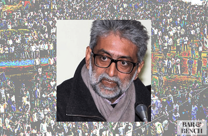 No prima facie case against Gautam Navlakha, observes Bombay HC, extends protection from arrest