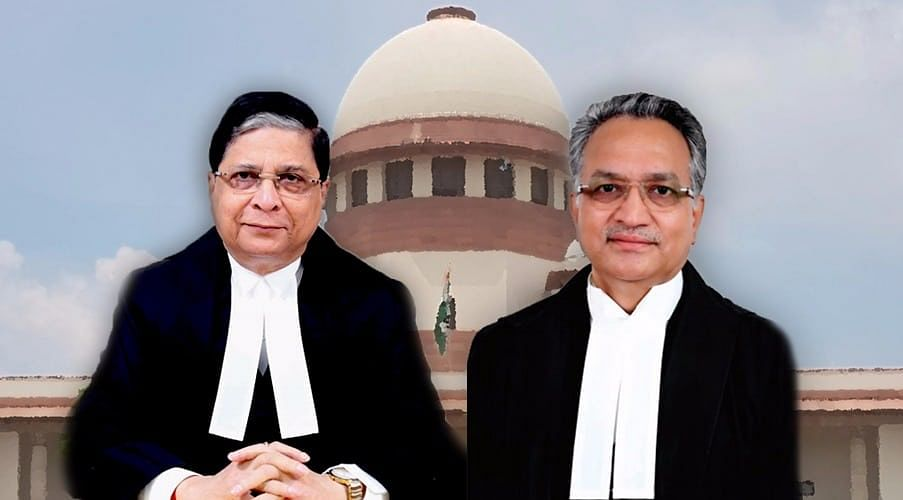 Challenge to Article 35A: SC to decide on reference to Constitution Bench