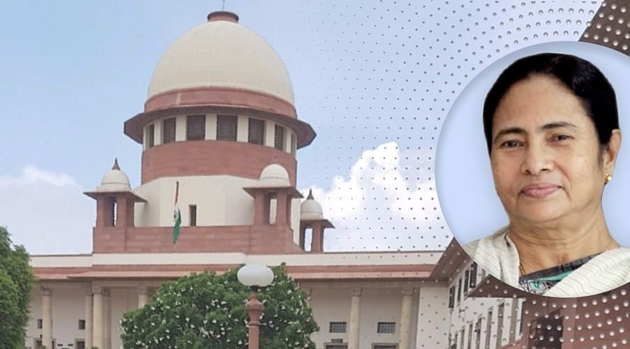 West Bengal Panchayat Elections: SC allows SEC to notify results of uncontested seats