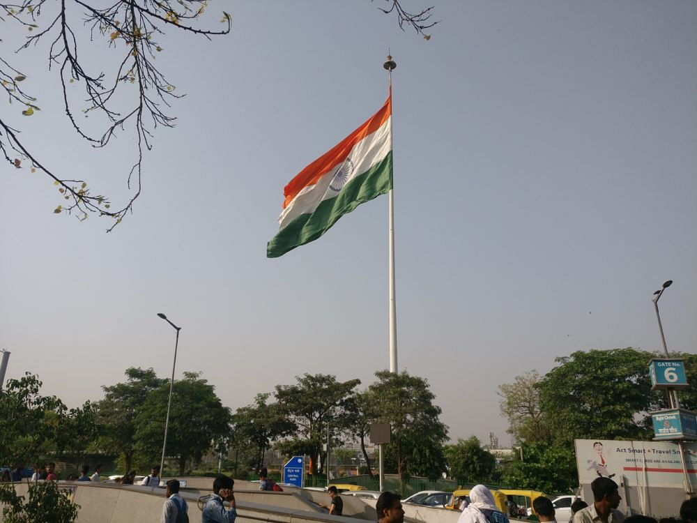 Delhi HC dismisses plea seeking to declare Vande Mataram as National Anthem of India