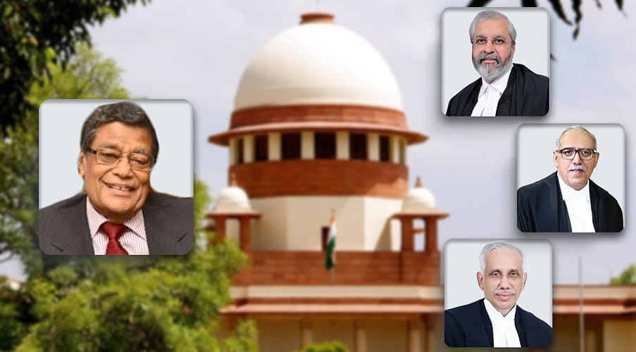 Court should exercise restraint while dealing with PILs, AG Venugopal to SC