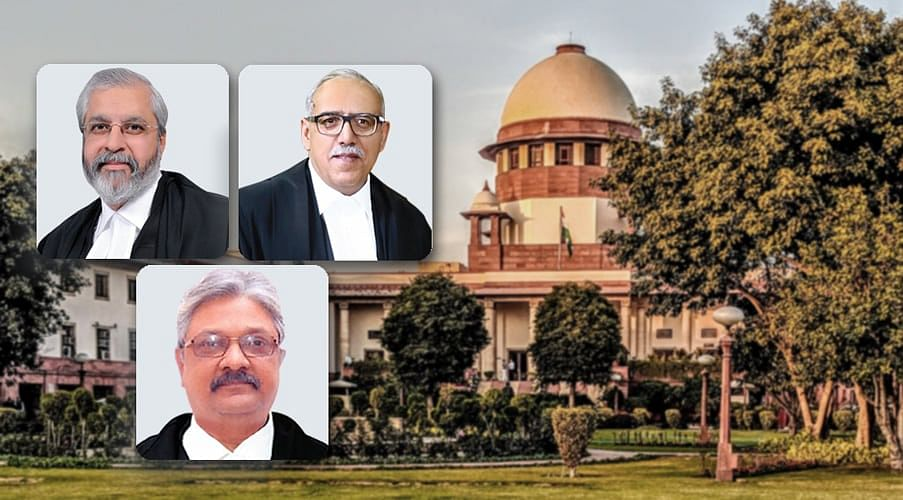 SC orders blanket ban on publication of images of Victims of Sexual Offences