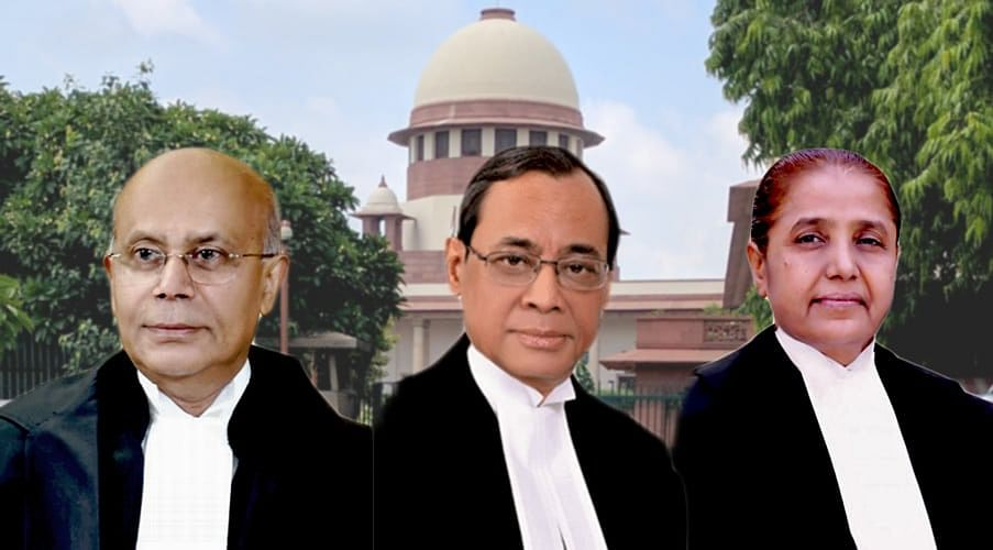 What the SC held on reverse burden of proof and fair investigation under NDPS Act