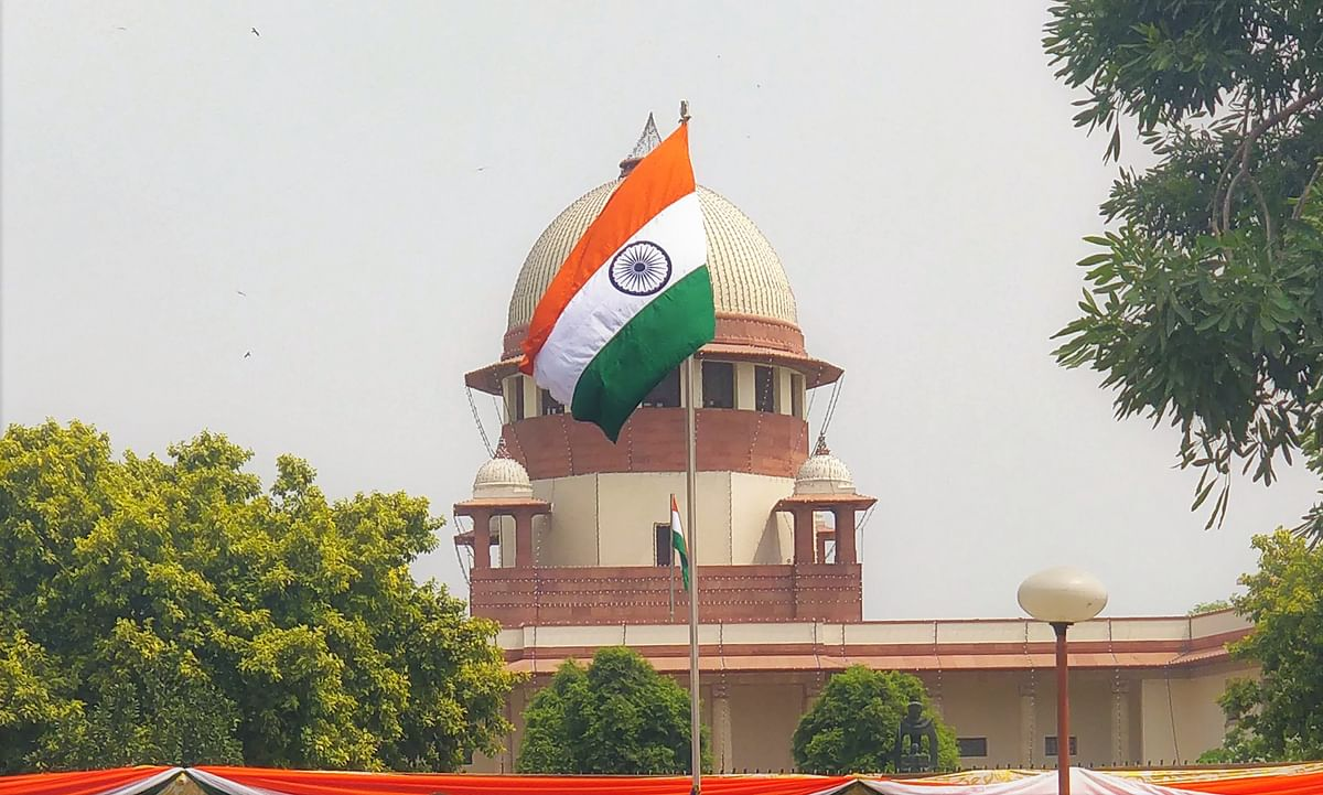 'Some elements trying to weaken the judiciary, must not succumb to them', CJI Dipak Misra on I-Day