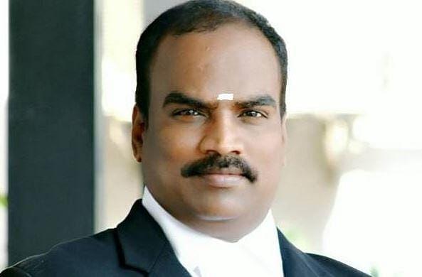 Advocate N Ramesh appointed Special Public Prosecutor in Ayanvaram Minor Rape Case