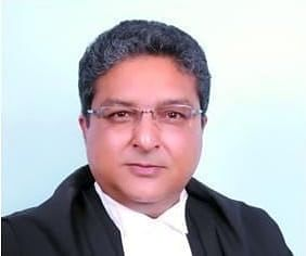 Centre notifies appointment of Justice Vineet Saran as Supreme Court Judge