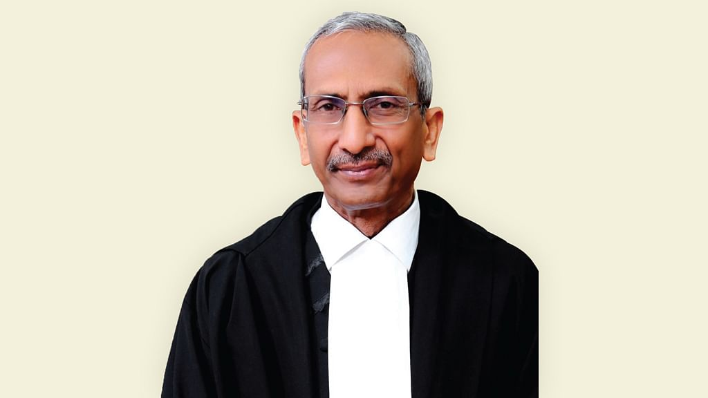 The Verdictum: Former Supreme Court judge, Justice AK Goel