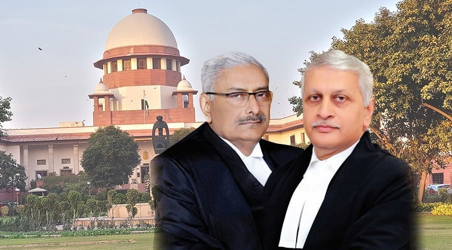 Dilution of SC/ST Act: Review petition by Centre to be heard by three-judge Bench of Supreme Court