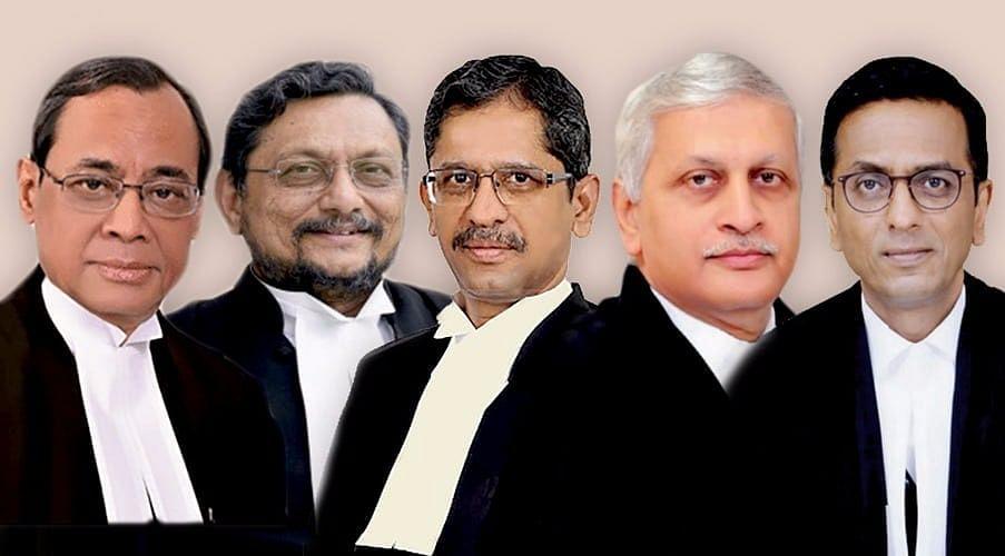 Justice R Banumathi set to enter Collegium, Woman Judge in Collegium after 13 years