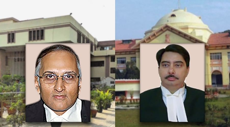 Acting Chief Justices appointed for Delhi, Patna High Courts