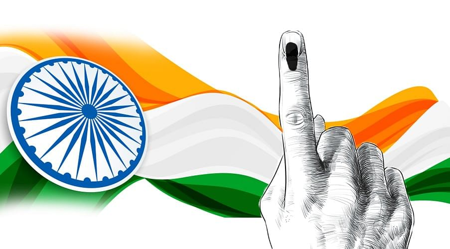 Simultaneous Elections ideal and desirable, but more deliberation needed: Law Commission