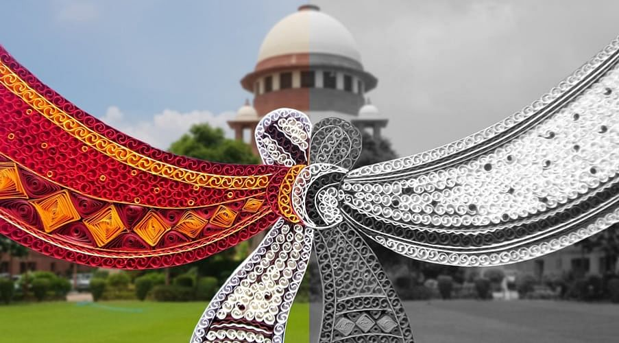 Minor Muslim girl says marriage after attaining puberty valid, SC summons UP Home Secretary