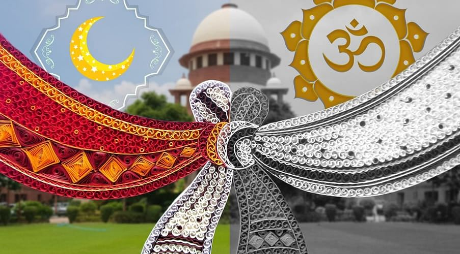 Another Hadiya? Muslim man who converted to Hinduism moves SC for release of wife