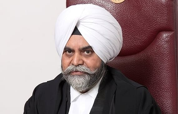Delhi High Court functioning with half its sanctioned strength, Justice PS Teji