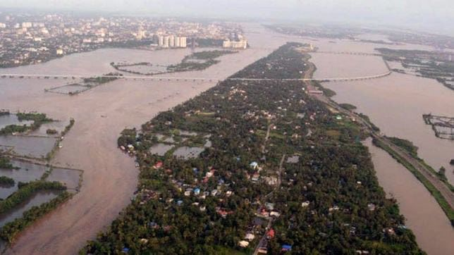 Kerala Floods: Allahabad HC contributes 2 crore, Madras Bar Association pitches in
