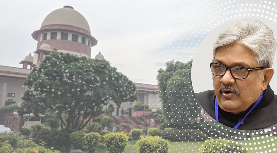 """""""I am far too conscious of my limitations to be elevated to the Supreme Court"""", Justice KM Joseph"""