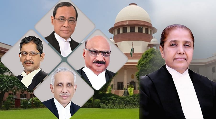 Reservation in States/ Union Territories for migrant Scheduled Caste /Tribe persons: What the Supreme Court held