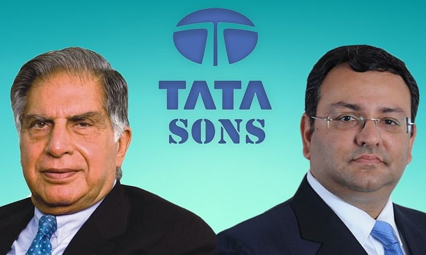 Breaking: Supreme Court stays NCLAT order reinstating Cyrus Mistry as the Chairman of Tata sons