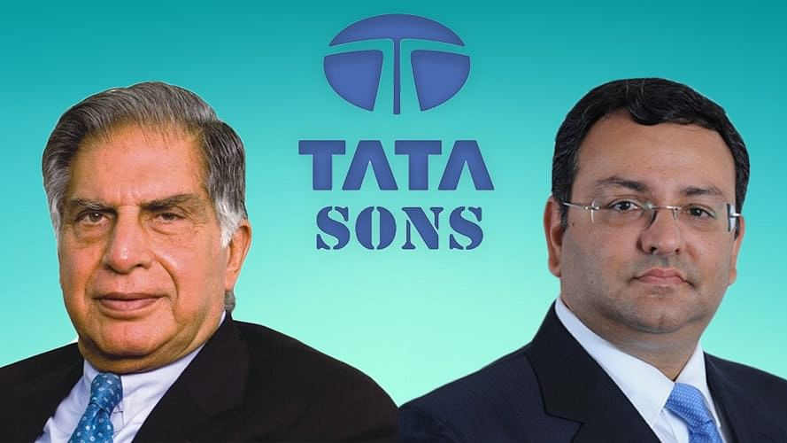 Tata v. Mistry: Shapoorji Pallonji Group submits scheme for separation from Tata Sons before Supreme Court