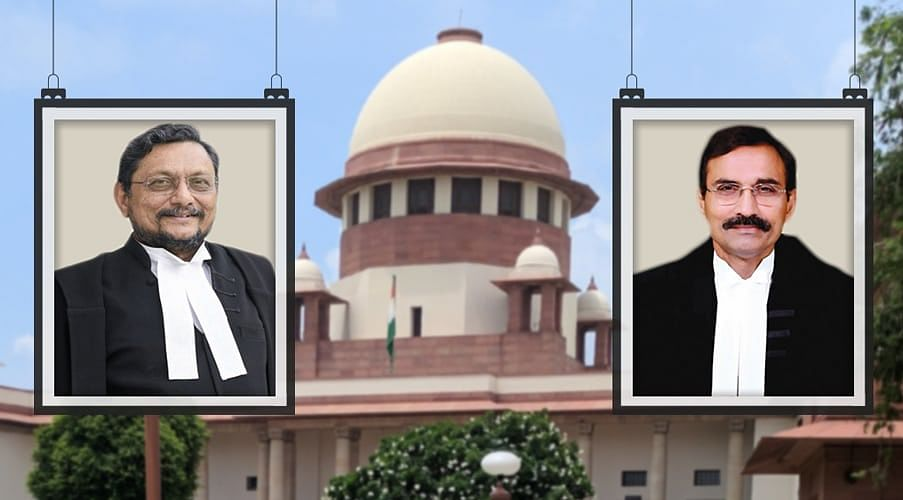 Supreme Court stays declaration of SSC CGL exam results, says exams prima facie 'tainted'