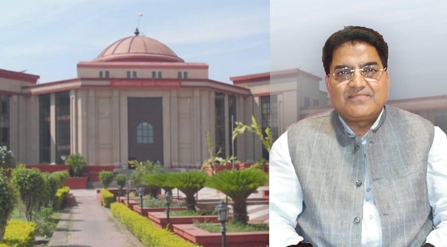 Chhattisgarh HC cuts short Dr Sukhpal Singh's tenure as HNLU VC