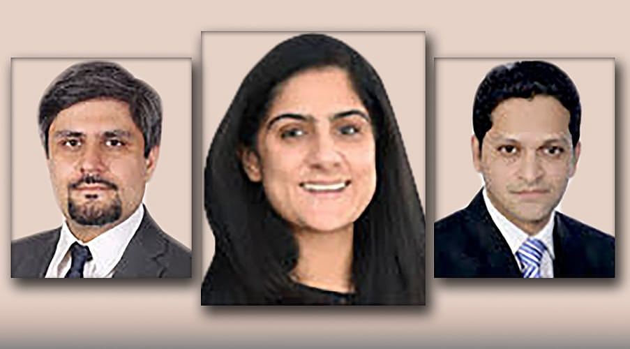 S&R makes Simran Dhir Head of Competition Practice; Promotes Abhishek Tewari and Shahezad Kazi to Counsel