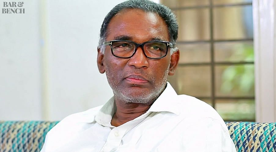 The Verdictum: Former Supreme Court judge, Justice Jasti Chelameswar