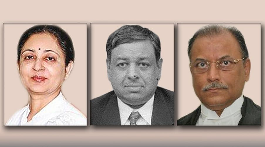 High Courts of Madras, Orissa and Jharkhand get new Chief Justices [Read Notifications]