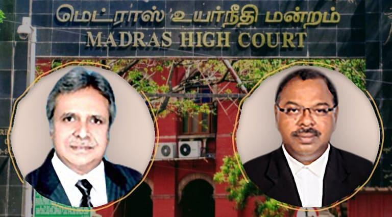 Contempt notice against H Raja: Attempt to dent Judiciary would promote fascism, naxalism