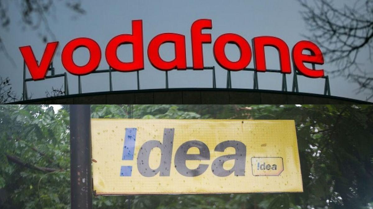 NCLT Mumbai approves Vodafone-Idea merger