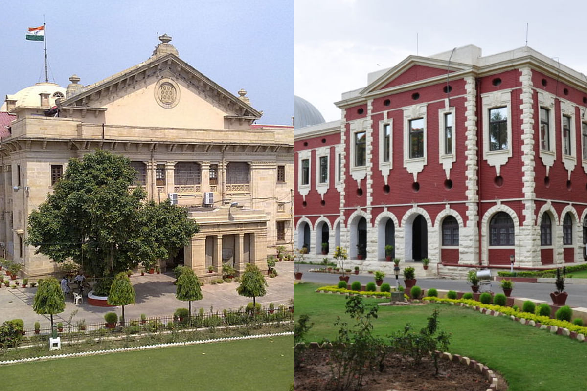 Six additional judges of Allahabad HC, two from Jharkhand HC made permanent