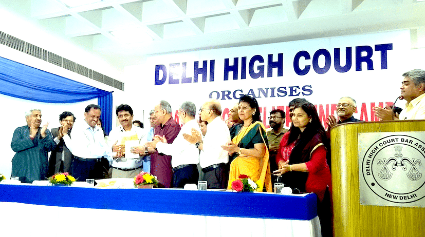 Delhi High Court contributes Rs 53 lakh towards Kerala Flood Relief Fund