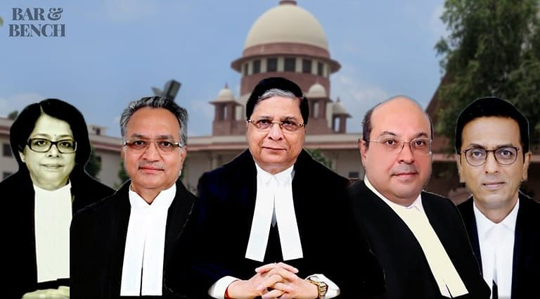 Armed Forces, Supreme Court