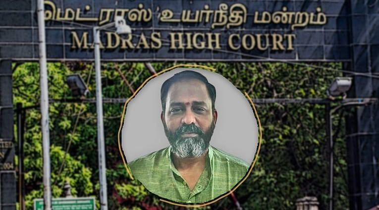 What the Madras HC held on enforcement of Interim Orders by an Arbitral Tribunal